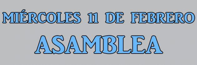 ASAMBLEA – PAUTA SALARIAL 2015 – MIÉRCOLES 11 DE FEBRERO – 12:00 HS