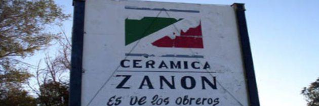 SOLIDARIDAD CON LOS COMPAÑEROS DE LA CERÁMICA ZANON