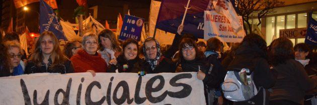 ENCUENTRO NACIONAL DE MUJERES DE MAR DEL PLATA 2015