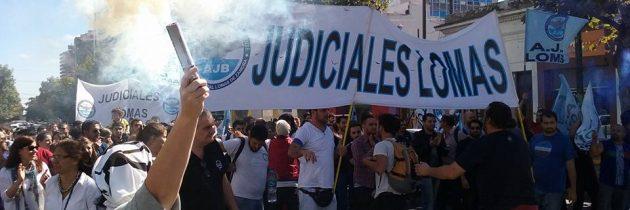 57 AÑOS DEFENDIENDO LOS DERECHOS DE LOS TRABAJADORES JUDICIALES
