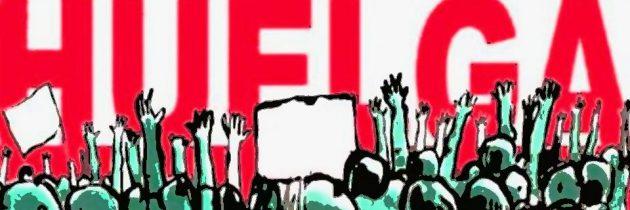 DERRIBANDO MITOS JUDICIALES: DERECHO A HUELGA DE LOS FUNCIONARIOS