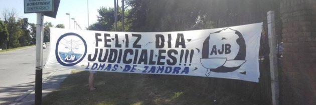 """SORTEO DEL """"DÍA DEL EMPLEADO JUDICIAL"""". LA CELEBRACIÓN CONTINÚA…"""